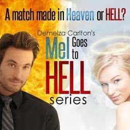 Mel Goes to Hell series